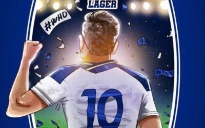 White Hart Danes laver ny øl med Amager Bryghus